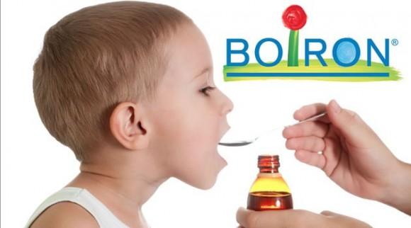 Homeopatía y niño