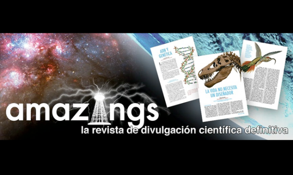 Revista Amazings