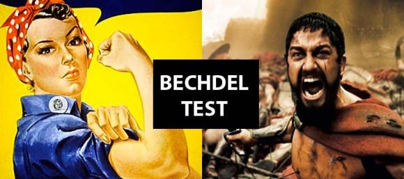 Test de Bechdel