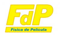 Logo FdP amarillo ancho