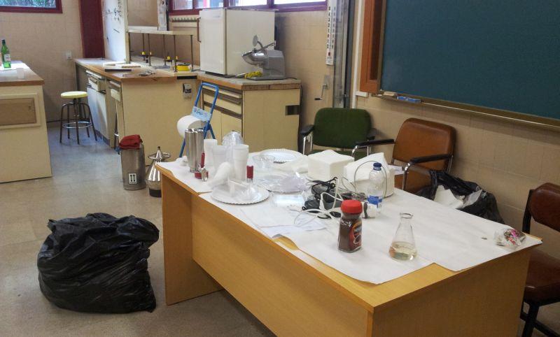 MasterChef Laboratorio 1