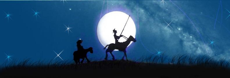 Quijote nocturno