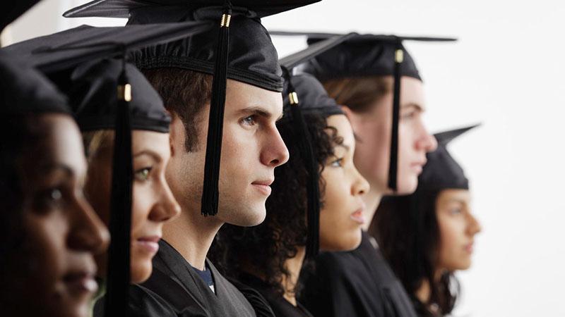 Universitarios y reiki