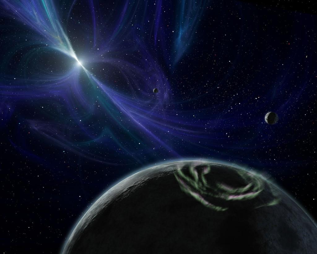 C4_4 - Sistema PSR 1257+12