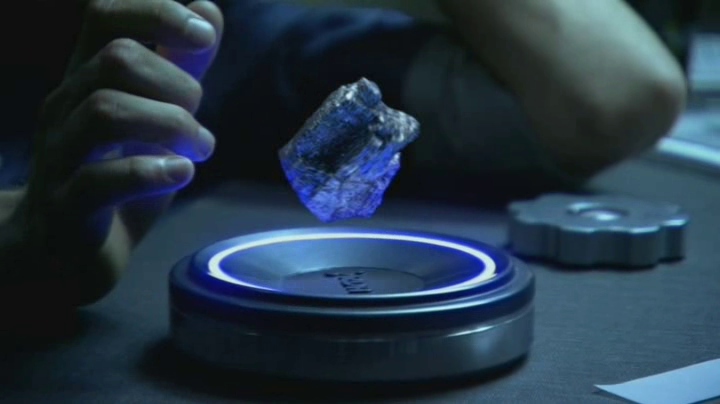 Avatar superconductor