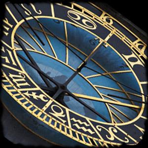 Astrofísica alternativa, también conocida como astrología