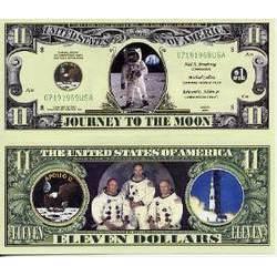 Coste programa espacial