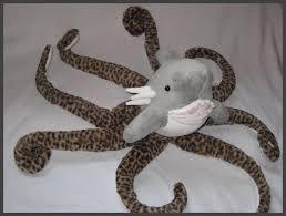 sharktopus baby
