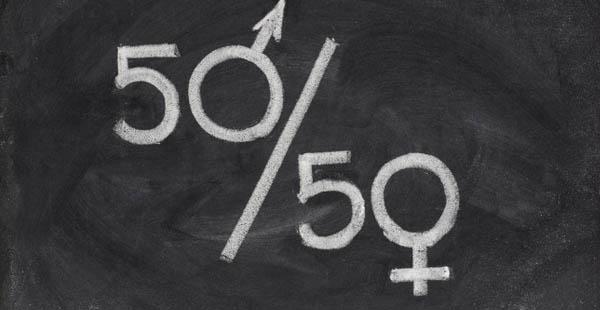Igualdad 50-50