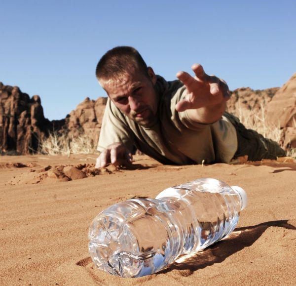Agua y acuiferos