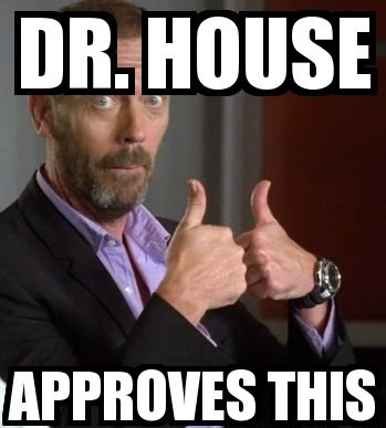house approves