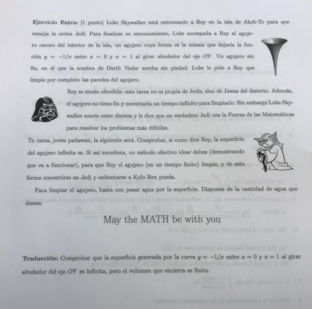 Examen Eliatron