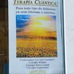 Terapia cuántica